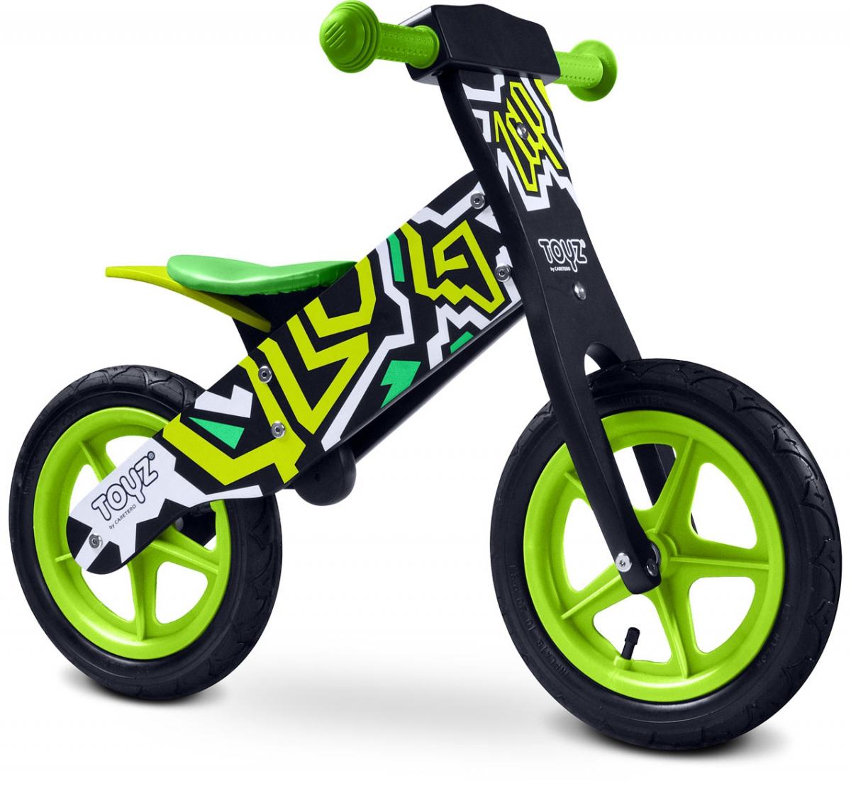 Rowerek biegowy Toyz ZAP